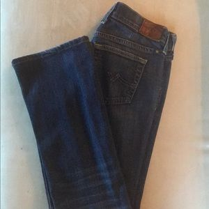 Lucky Brand Sweet n Low Bootcut Jeans Size 0 / 25
